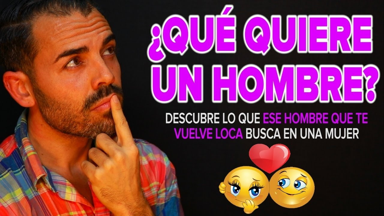 Mujer busca hombre – 35669