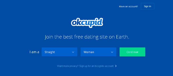 Best dating app macho